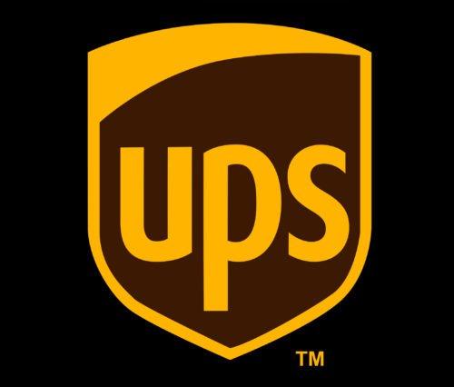 Color UPS Logo