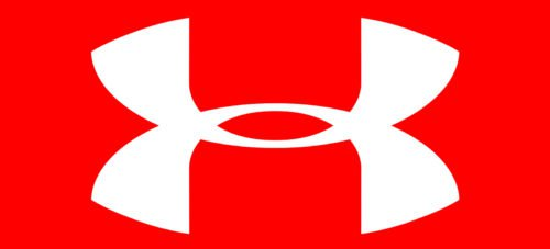 Color Under Armour Logo
