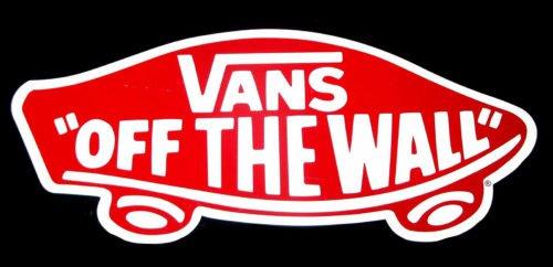 Color Vans Logo