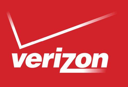Color Verizon Logo