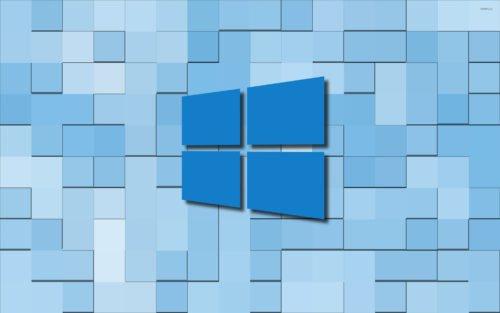 Color Windows Logo