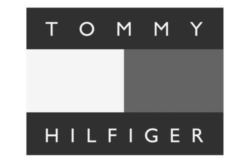 Emblem Tommy Hilfiger