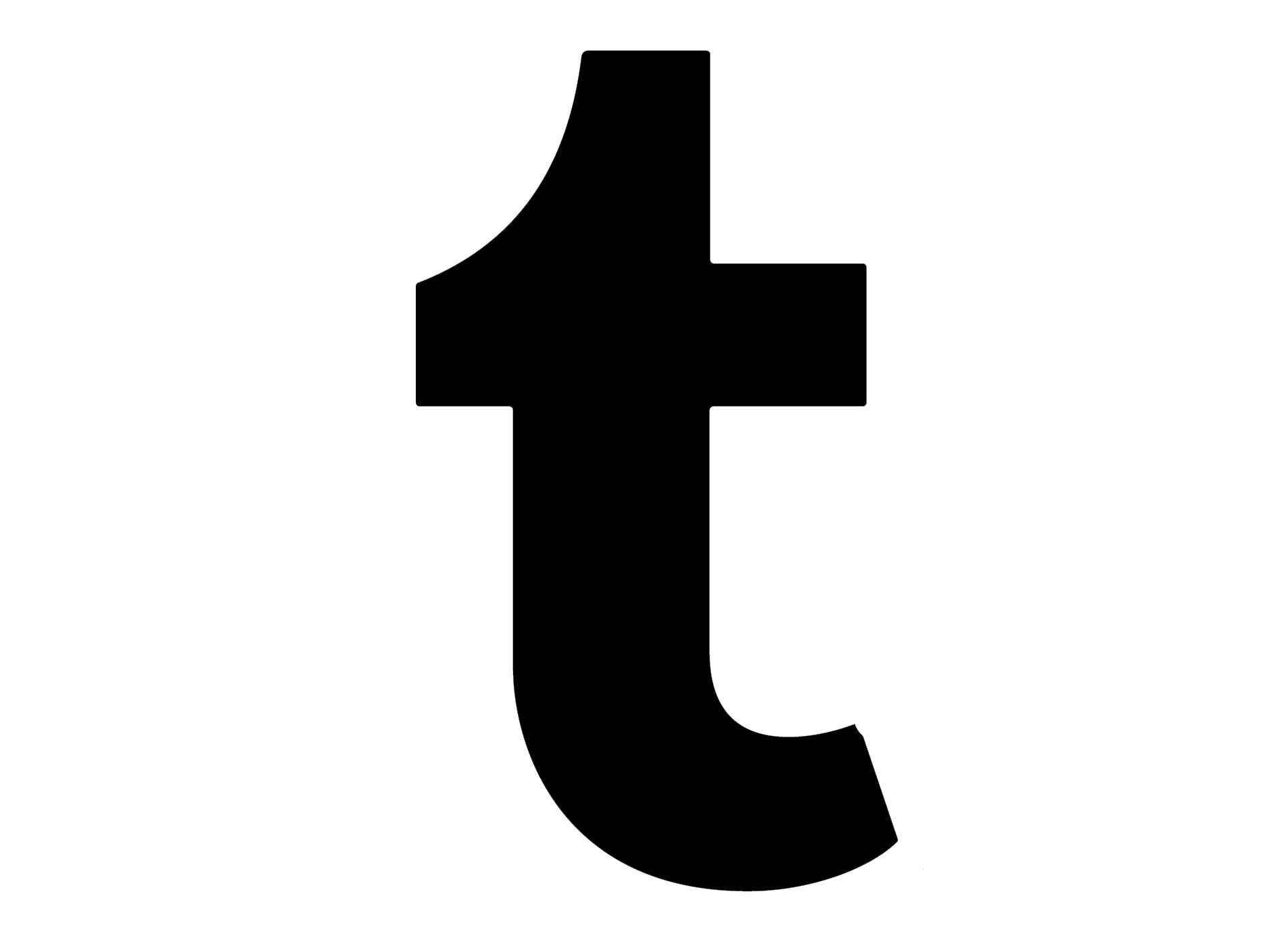 Tumblr Logo, Tumblr Symbol, Meaning, History and Evolution - photo#12