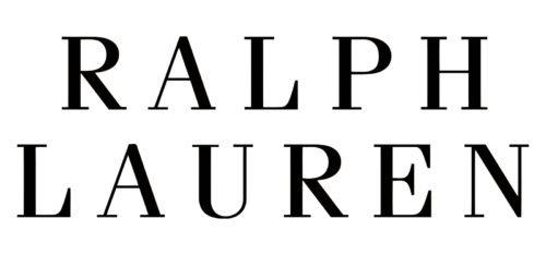 Font Ralph Lauren Logo