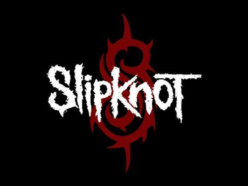 Font Slipknot Logo