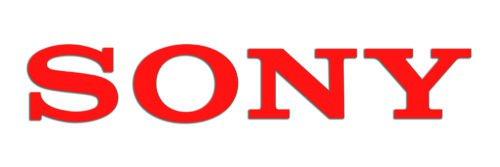 Font Sony Logo