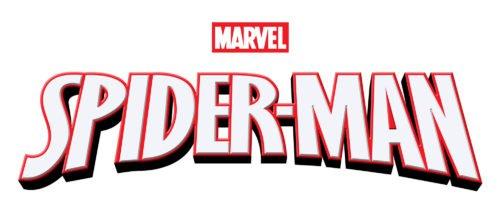 Font Spiderman Logo