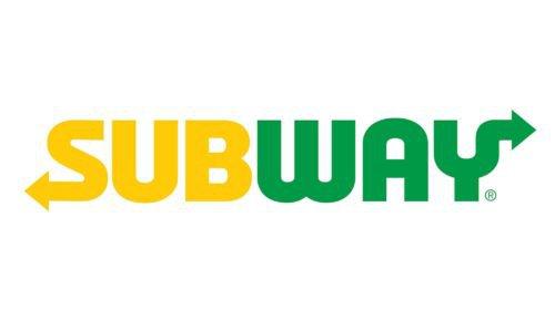 Font Subway Logo