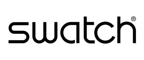 Font Swatch Logo