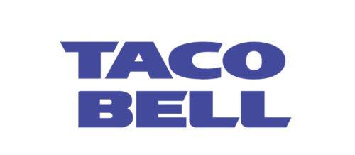 Font Taco Bell Logo