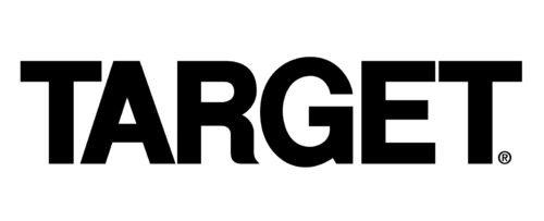 Font Target logo
