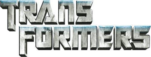 Font Transformers Logo