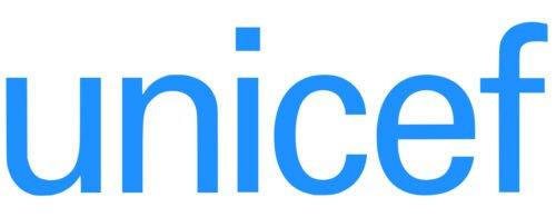 Font UNICEF Logo