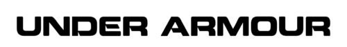 Font Under Armour Logo
