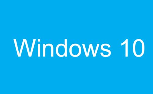 Font Windows Logo