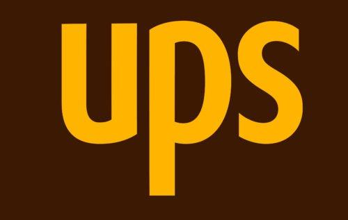 Font logo UPS