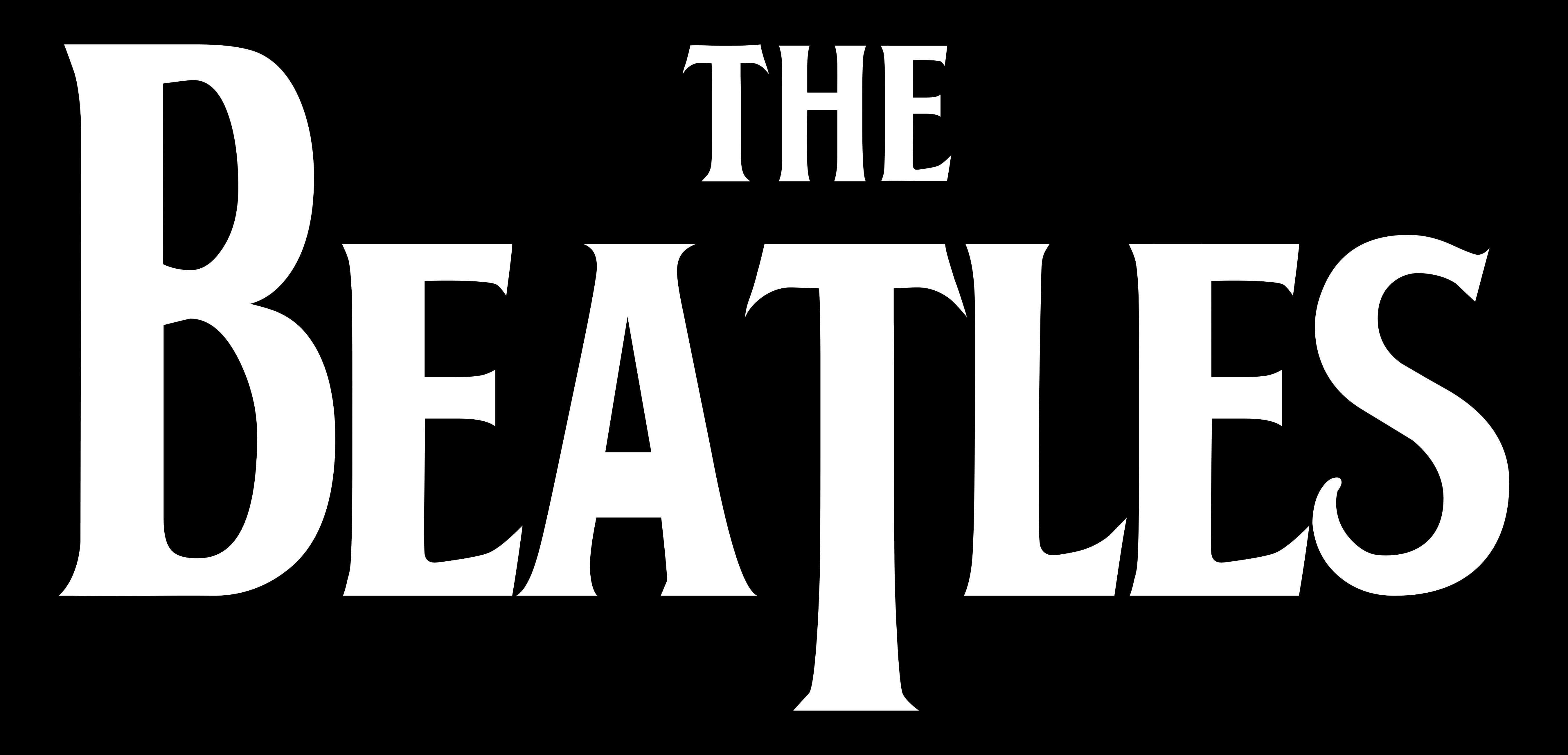 Beatles Logo Symbol Meaning History And Evolution