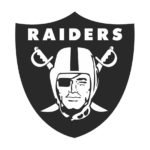 Los Angeles Raiders Logo