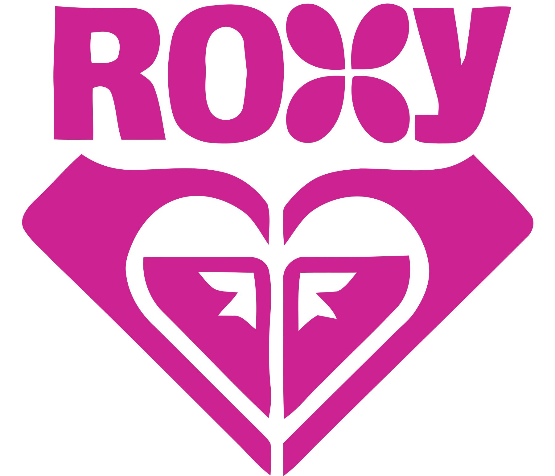 roxy logo roxy symbol meaning history and evolution