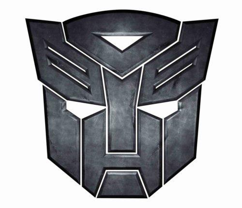 Logo Transformers
