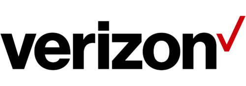 New Verizon logo