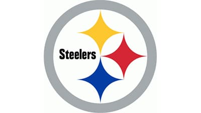 Pittsburgh Steelers Logo 1969