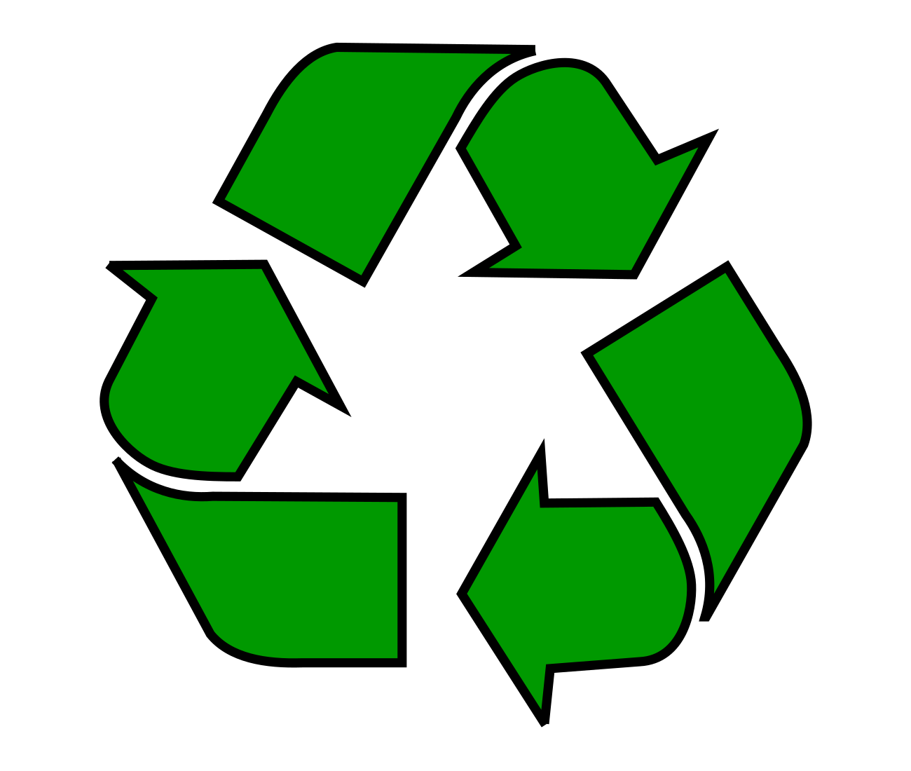 throw away the attitude recycle Recycling is an important way for individuals and businesses to reduce the waste they generate and reduce the negative impact of that waste because recycling is big business in ohio, every time you recycle you support the many companies and employees doing this important work.