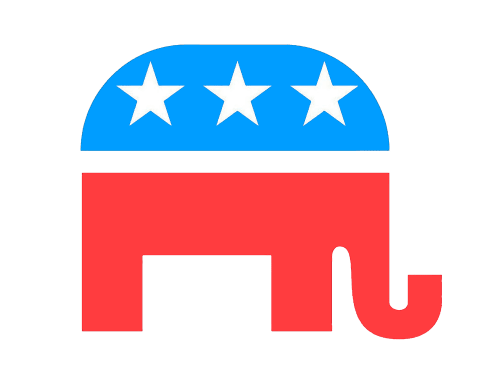 Republican Logo 1874