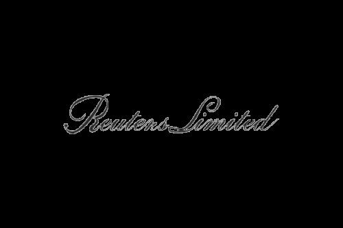 Reuters Logo 1858