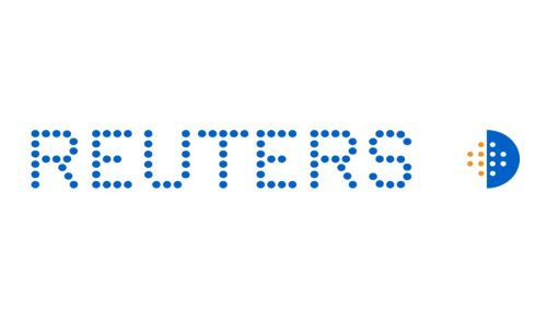 Reuters Logo 1995