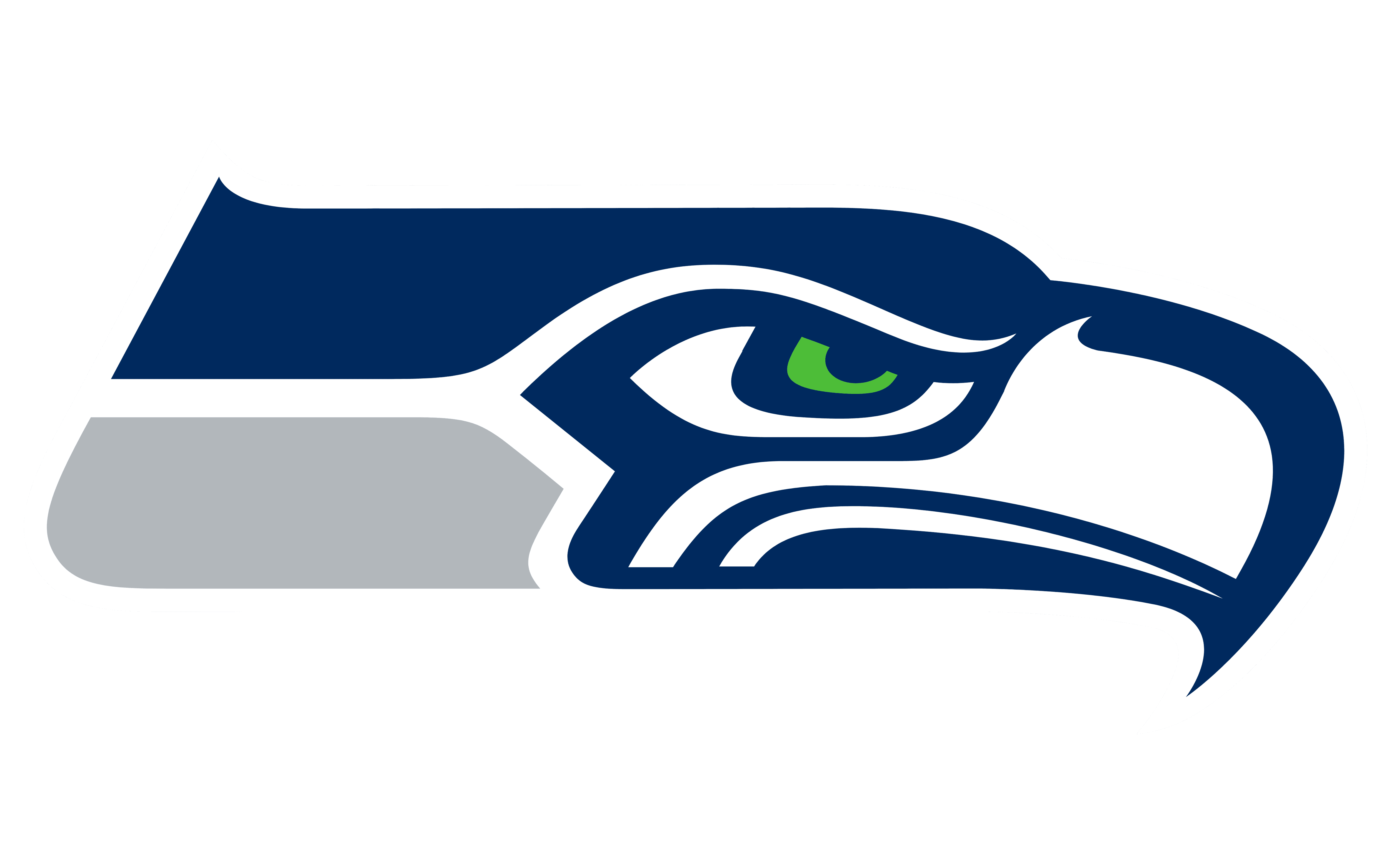 Seattle Seahawks Logo Seattle Seahawks Symbol Meaning History And