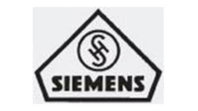Siemens Logo 1928