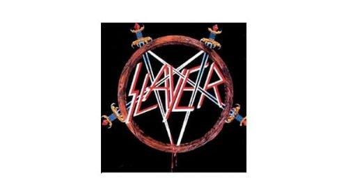 Slayer Logo 1983