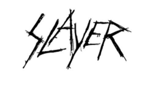 Slayer Logo 2001