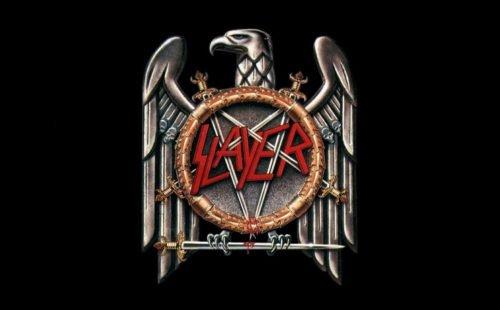 Slayer emblem