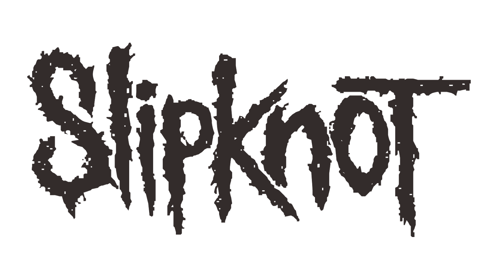 Slipknot logo slipknot symbol meaning history and evolution slipknot logo biocorpaavc Choice Image