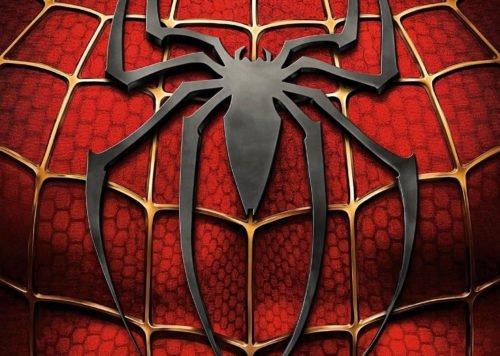 Spiderman Logos