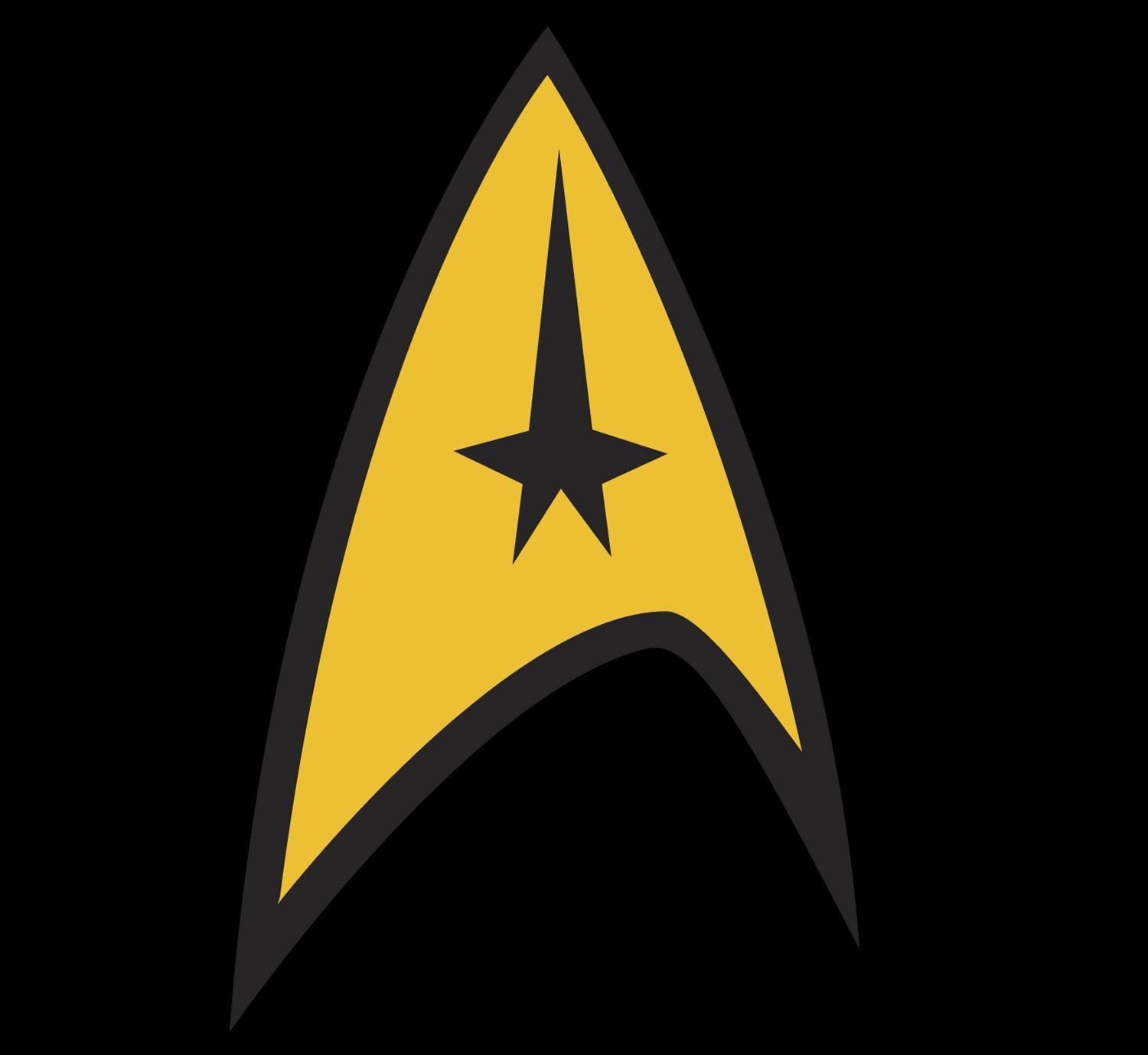 Star Trek Logo, Star Trek Symbol, Meaning, History and ...