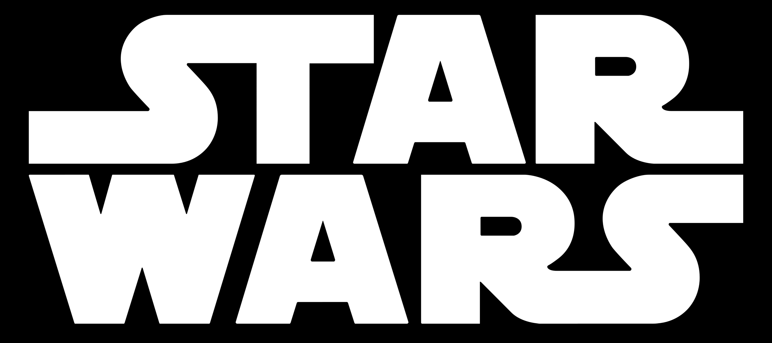 Star wars logo star wars symbol meaning history and evolution star wars symbol biocorpaavc Image collections