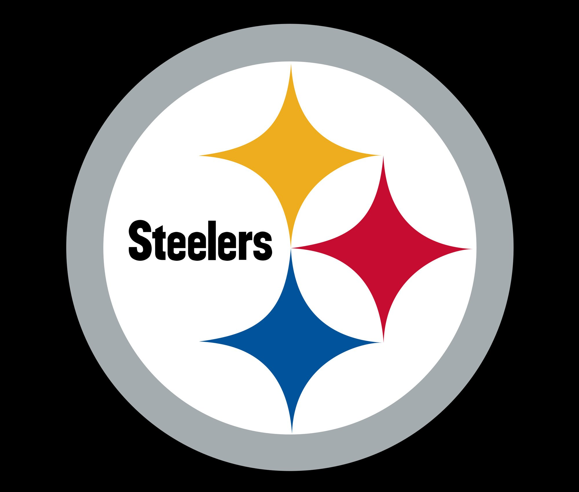 Pittsburgh steelers logo steelers symbol meaning history and steelers symbol biocorpaavc Images
