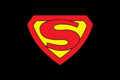 Superman Logo 19403