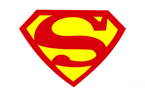 Superman Logo 19442