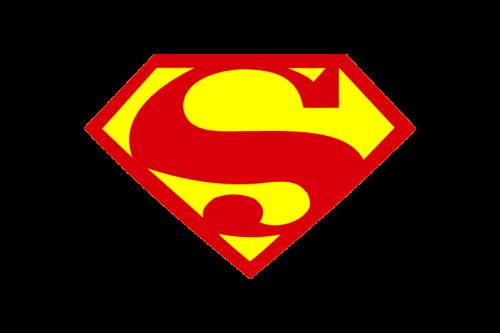 Superman Logo 1986
