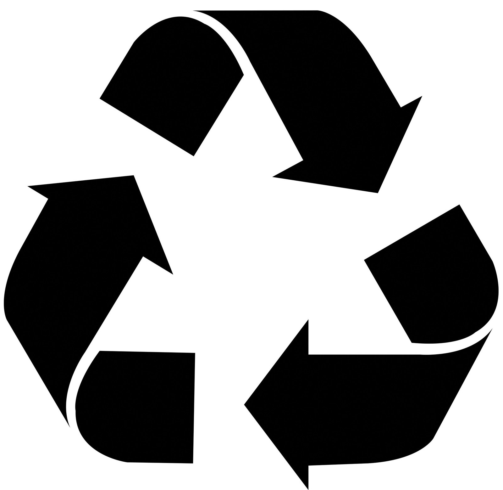 Recycle Logo Recycle Symbol Meaning History And Evolution