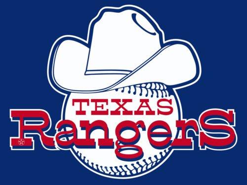 Symbol Texas Rangers