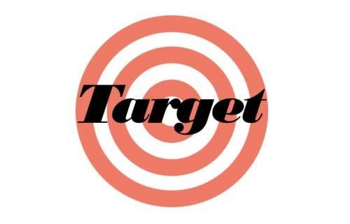 Target Logo-1962