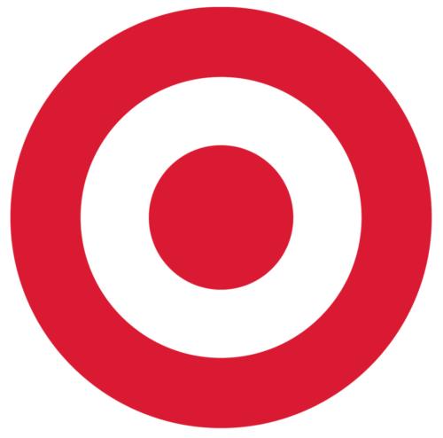 Target emblem