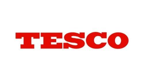 Tesco Logo 1970
