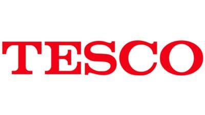 Tesco Logo 1987