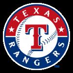 Texas Rangers Logo